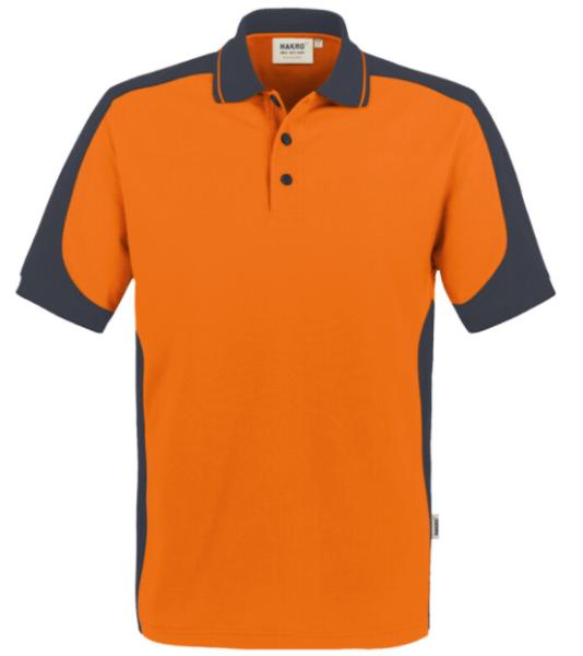 orange/anthrazit