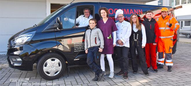 Lochmann Berufskleidung & Mayer
