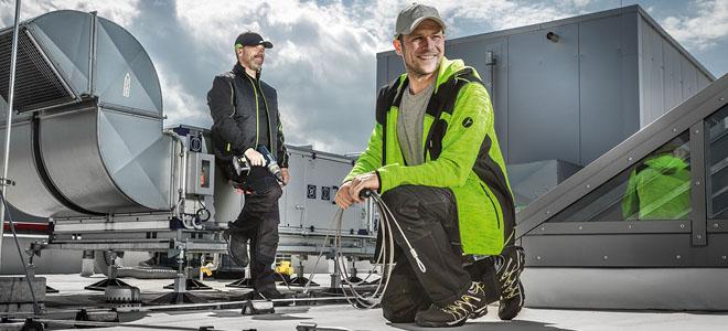 Albatros Arbeitsbekleidung