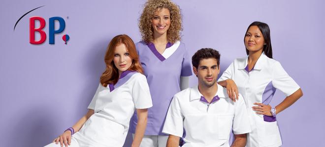 BP Berufsbekleidung Medizin